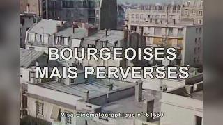 Alpha France Bourgeoises Mais Perverse