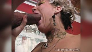 Candy Monroe Queen of cuckold 22