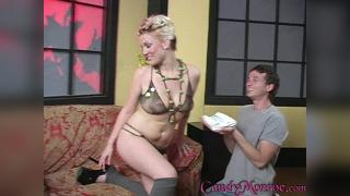 Candy Monroe Queen of cuckold 62