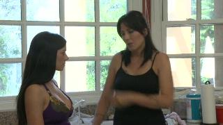 Lesbian Seductions 43 s2 Taylor Vixen & Zoey Holloway