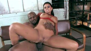 [Interracial 1on1]Eva Angelina Deviance sc.1