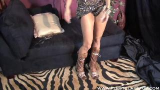 Jessica Jaymes Tiger Assault POV