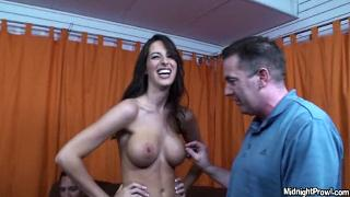 Kortney Kane Gets Dirty And Nasty