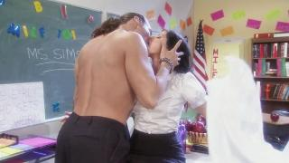 India Summer My Teacher's a MILF