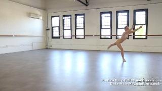Sharna Dance Preview