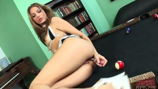 Jenna Haze Flying Solo