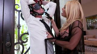 Jesse Jane Jesse Alpha Female Scene 03 (2015)