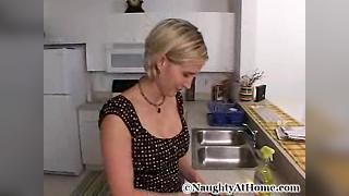 Desirae Spenser Naughty At Home Fucking Todd