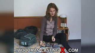 Katalyn WoodmanCastingX