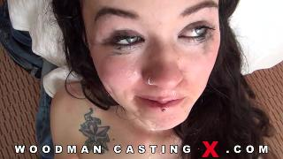 Misha Cross WoodmanCastingX