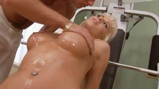 cindy dollar Sex