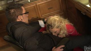 Riley Evans Love In An Elevator Scene 2