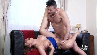Aida Swinger The Horny Gardener