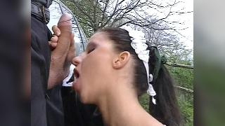 Monica Sweetheart La Siciliana scene 5