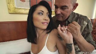 Rina Ellis, Don Fernando Show Grandpa Your Tattoos