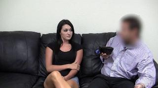 Backroom Casting Couch e180 carleigh