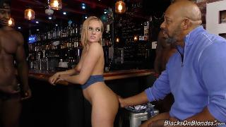 KATE ENGLAND INTERRACIAL GANGBANG