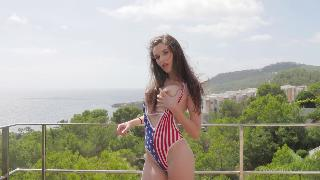 Serena Wood Star Spangled