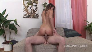 Lisa Shay one the cutest russian anal sluts NR198