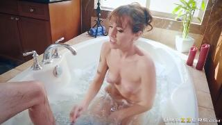 MilfsLikeItBig Alana Cruise (Never Interrupt Mommy Time) 0